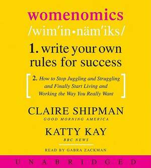 Womenomics Unabridged 6/420