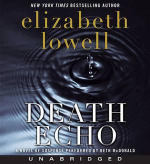 Death Echo Unabridged CD