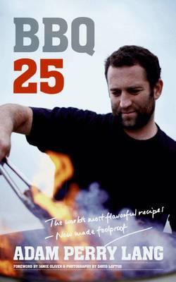 BBQ Top 25