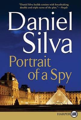 Portrait of a Spy LP