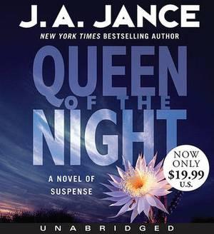 Queen of the Night UA CD