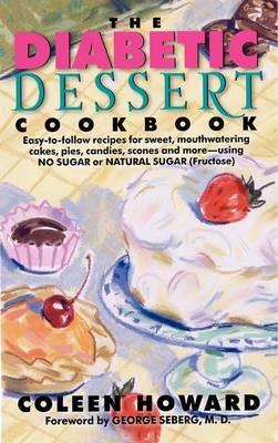 The Diabetic Desert Cookbook