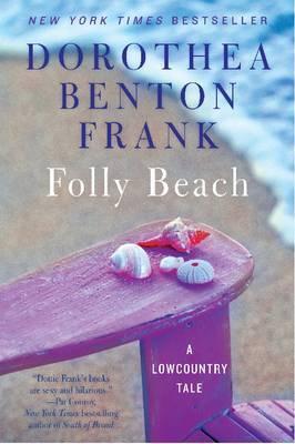 Folly Beach: A Lowcountry Tale