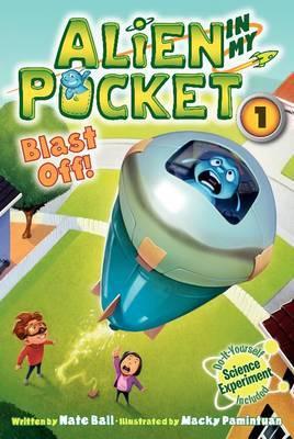 Alien in My Pocket: Blast Off!