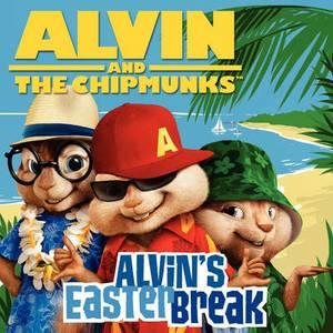 Alvin and the Chipmunks: Alvin's Easter Break