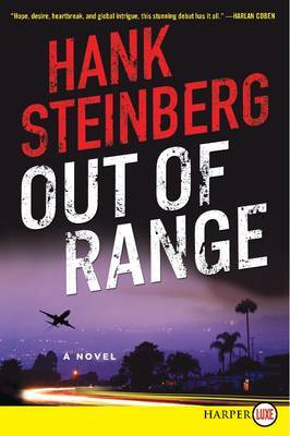 Out of Range (Large Print)