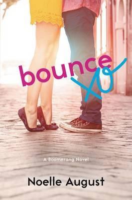 Bounce: A Boomerang Novel