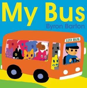 My Bus Lap Edition