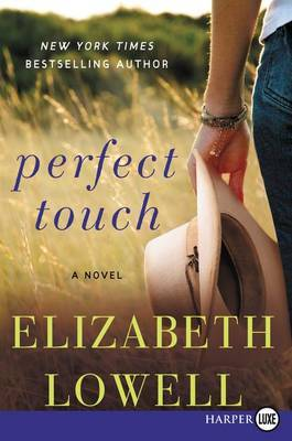 Perfect Touch [Large Print]