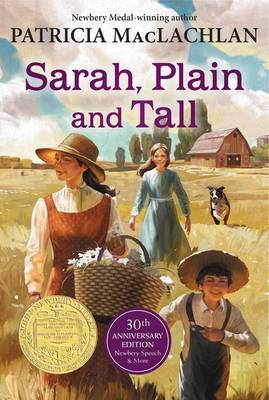 Sarah, Plain and Tall: 30th Anniversary Edition
