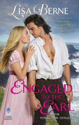 Engaged to the Earl: The Penhallow Dynasty