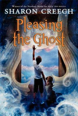 Pleasing The Ghost