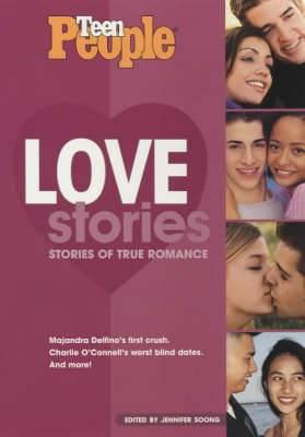 Teen People: Love Stories