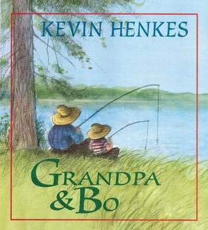 Grandpa and Bo