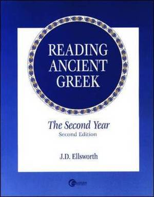 LSC Reading Ancient Greek: The Second Year