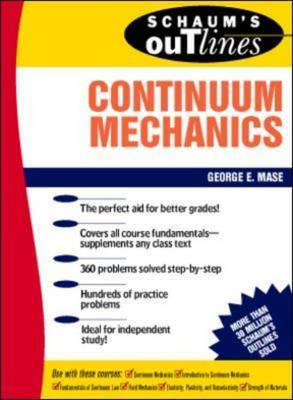 Schaum's Outline of Continuum Mechanics