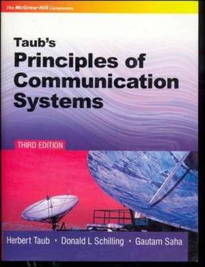 Taub's Principles of Communication Systems