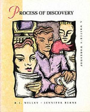 Process of Discovery: Writer's Workshop