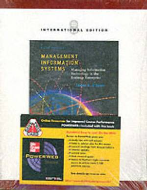 Management Information Systems with Misource V2 and Powerweb