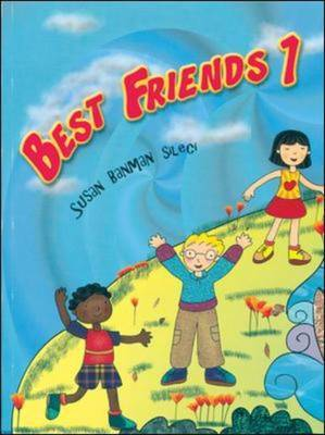 Best Friends Student Book 1