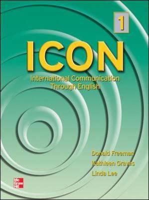 Icon Student Book 1
