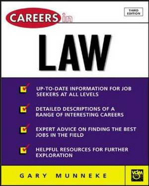 Careers in Law