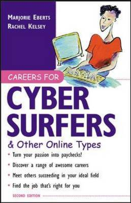 Careers for Cybersurfers and Other Online Types