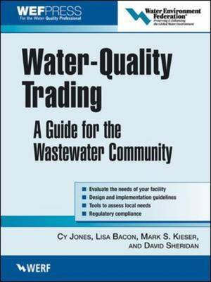 Water-quality Trading: A Guide for the Wastewater Community