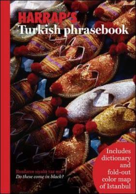 Harrap's Turkish Phrasebook