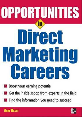 Opportunties in Direct Marketing Careers
