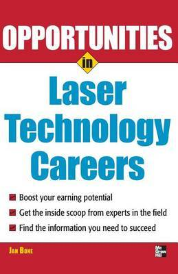 Opportunities in Laser Technology Careers