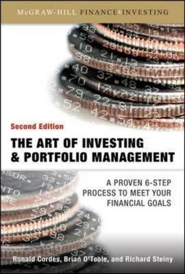 The Art of Investing and Portfolio Management
