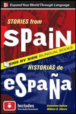 Stories from Spain/Historias de Espana, Second Edition