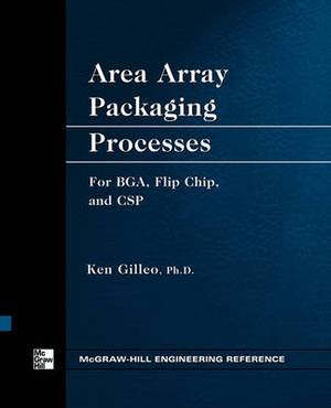 Area Array Packaging Processes