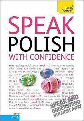 Speak Polish with Confidence