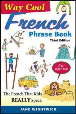Way-Cool French Phrase Book