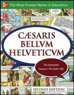 Caesaris Bellum Helveticum