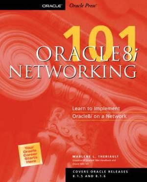 ORACLE 8I NET WORKING ARABIC