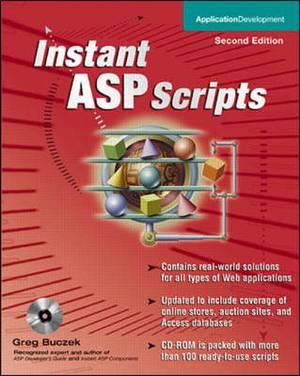 Instant ASP Scripts