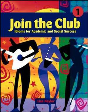 Join the Club 1 Audiocassette (1)