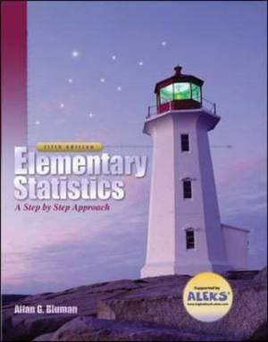 MP Elementary Statistics+ CD