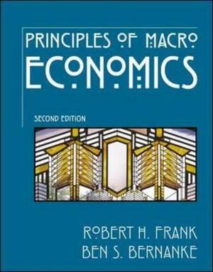 Principles of Macroeconomics: AND DiscoverEcon Code Card