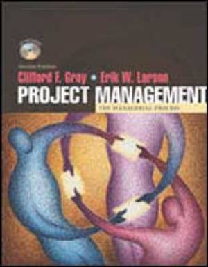 Project Management with Student CD and Sim Project
