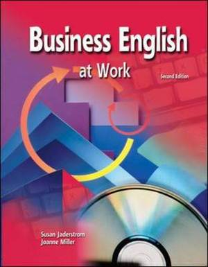 Business English at Work