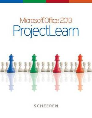 Microsoft Office 2013: Projectlearn