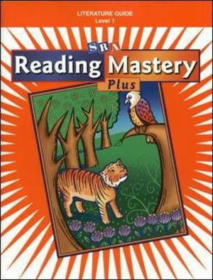 Reading Mastery: Literature Guide: 2002