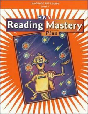 Reading Mastery: Language Arts Guide: 2002