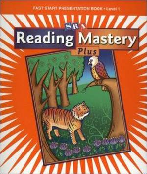 Reading Mastery 1: Fast Start Presentation Book: 2002