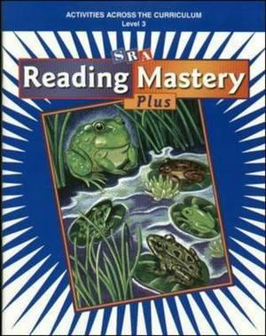 Reading Mastery Grade 3, Activities Across the Curriculum