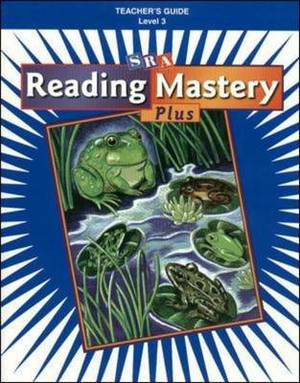 Reading Mastery Grade 3, Additional Teacher Guide